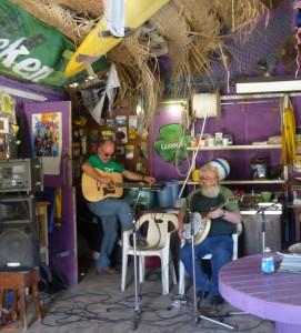 Martin Healy Band