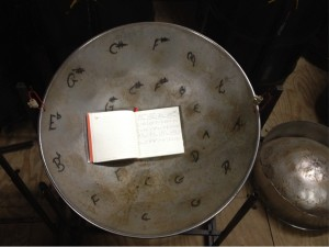 4.2 Tenor steel pan and notation