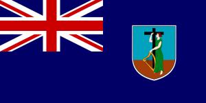I.5 Flag of Montserrat